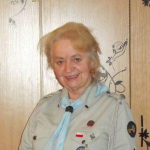 Jolanta Dudek